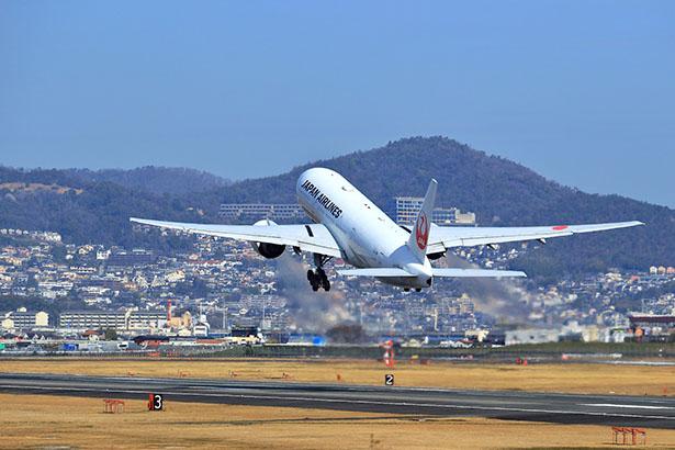 国交省、空港の脱炭素化へ「重点調査空港」21カ所選定 再エネ拠点化等検討