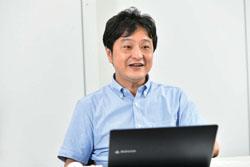 三尾 泰一郎 氏