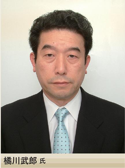 国際大学副学長・大学院国際経営学研究科教授。