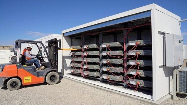 丸紅、使用済み車載蓄電池を用いた蓄電池事業に参画 米国B2U社へ出資