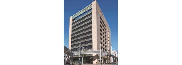 十六銀行、本店ビルに岐阜県産CO2フリー電気導入 中部電力ミライズが供給